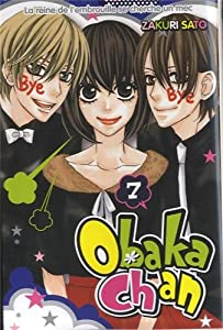 Obaka-chan Edition simple Tome 7