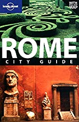 Rome (Lonely Planet City Guides)