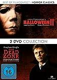 DVD Cover 'Dead Zone / Halloween II [2 DVDs]