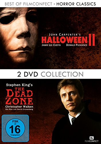 Halloween 2/The Dead Zone