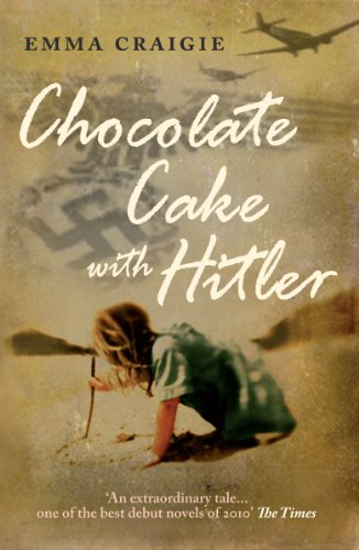 Chocolate cake with Hitler