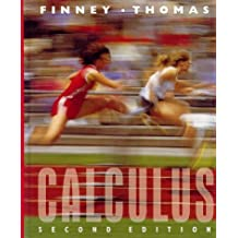 Calculus by Ross L. Finney (1993-12-31)