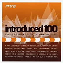 Introduced 100: Essential Music 1991-2001