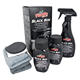 Turtle Wax TARTLE WAX Black Box kit lucidatura estrema colore nero