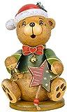 Räuchermann -Teddy- Weihnachtsklaus