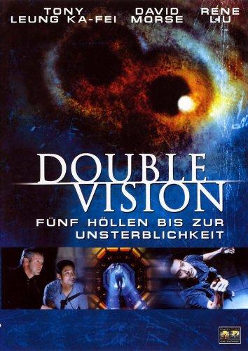 Double Vision - Fünf Höllen bis zur Unsterblichkeit -