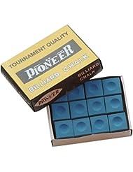 Blue Pioneer Chalk