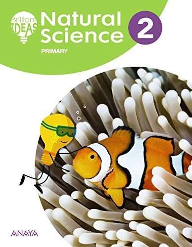Natural Science 2. Pupil's Book (BRILLIANT IDEAS)