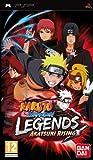Cheapest Naruto Shippuden: Legends - Akatsuki Rising on PSP