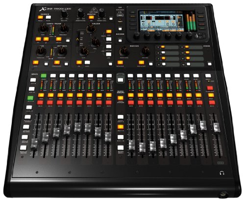 Behringer X32 PRODUCER Digital Mixer (X32-16 Behringer)