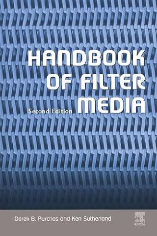 Handbook of Filter