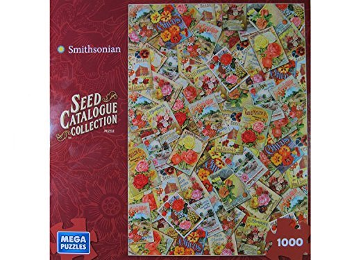 Smithsonian Seed Catalogue Collection: \