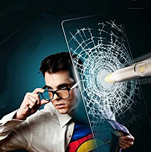 QT Q Touch Tempered Glass for Motorola Moto G2