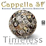 Timeless : Ten Centuries of Music