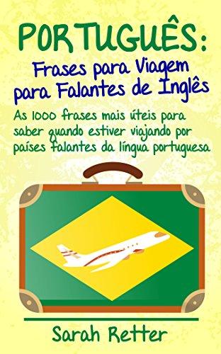 Português Frases Para Viagem Para Falantes De Inglês As