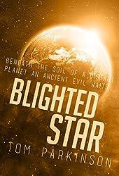 Blighted Star (Diaspora Book 1)