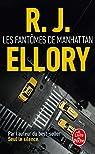 Les fantômes de Manhattan par Ellory