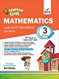 #9: Olympiad Champs Mathematics Class 3 with Past Olympiad Questions