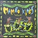 Original Mambo Kings Import Edition by Various Artists (1993) Audio CD