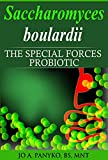 Saccharomyces boulardii is not your everyday yeast and this bookwill show you what makes it so special and how it can help you, withinsights into summaries and details from over 115 published studies.This book shows you the health categories S. boula...