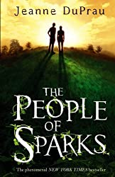 The People of Sparks (Ember, Book 2) by Jeanne DuPrau (2006-02-02)
