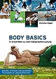 Body Basics - In 5 Schritten zu mehr Körperbeherrschung