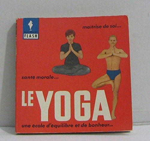 Le Yoga-Sutra de Patanjali