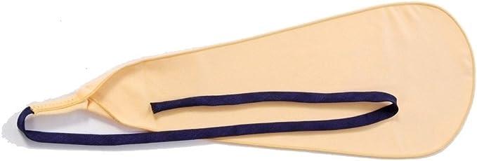 Gewa 755902 Wischer für Klarinette mit Kordel, Microfaser