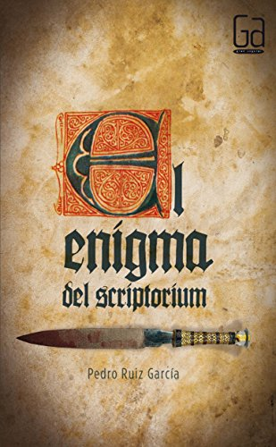 El enigma del scriptorium  PDF