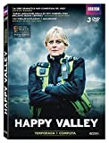 Happy Valley - Temporada 1 [DVD]