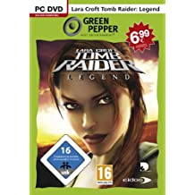 Tomb Raider: Legend [Green Pepper]