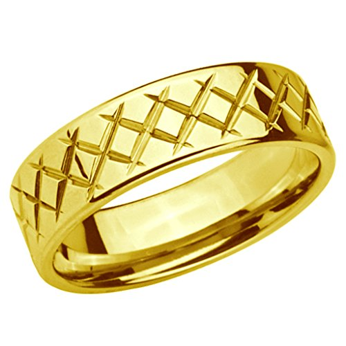 Peora Stainless Steel Ring For Men  available at amazon for Rs.420