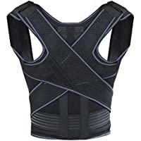 Posture Corrector Spine Support Corrective Braces - Improves Bad Position Adjustable Physiotherapy Position Supports... preisvergleich bei billige-tabletten.eu