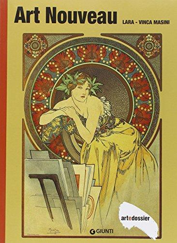 Art nouveau. Ediz. illustrata (Dossier d'art)