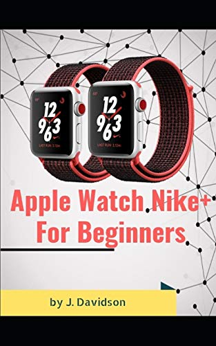 Nike-pc (Apple Watch Nike+: For Beginners)