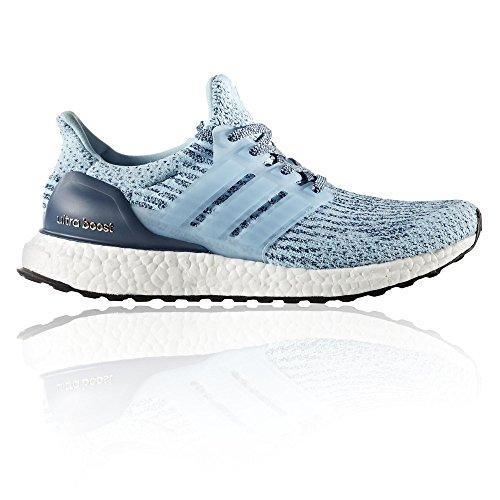 adidas Ultraboost w, Zapatillas de Running para Mujer, Azul (Azuhie/Azuhie/Azunoc), 39 1/3 EU