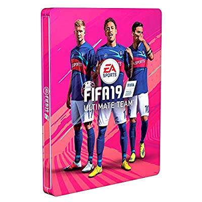 Fifa 19 Available For All Devices