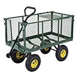 Generic Festival-Trolley für Anhänger, Twagen, Wagon, Wago, LKW, für Camping, Garten, Festival, Kippen