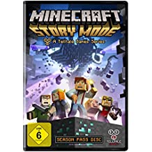 Minecraft: Story Mode - [PC]