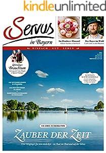 Servus in Stadt & Land - Bayern Ausgabe