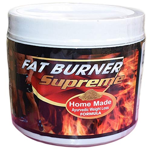 Medically proven weight loss supplement (Fat burner supreme)