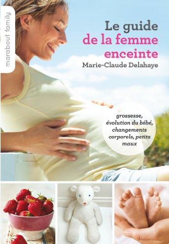le-guide-de-la-femme-enceinte