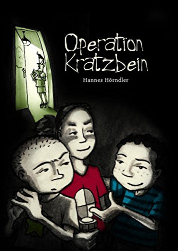 Operation Kratzbein