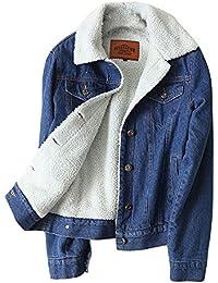 Suchergebnis auf f r jeansjacken damen bekleidung - Jeansjacke damen oversize ...