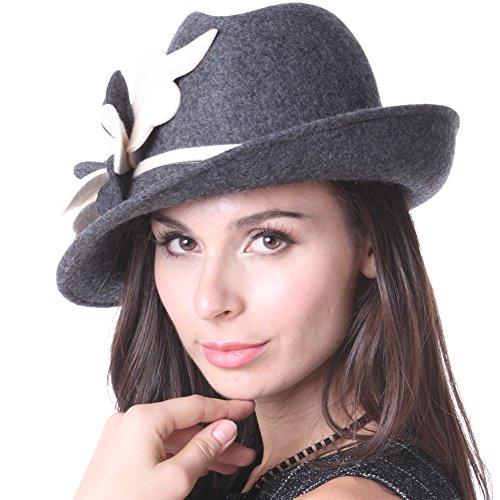 junes-winter-winter-hats-elegant-lady-flower-pattern-short-brim-fashion-lady-fedoras-hats