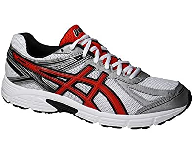 Asics Patriot 7 Mens Running Shoes-6: Amazon.co.uk: Shoes