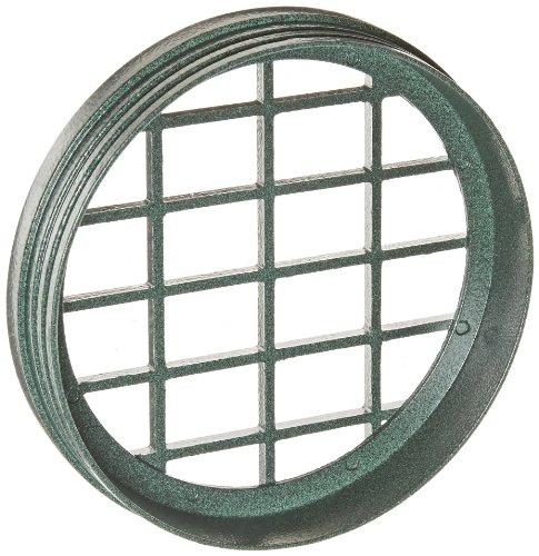 Rab Lighting Guard (Rab Beleuchtung hg1vg H System Guard, Aluminium, Verde Grün)