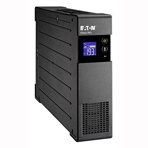 Eaton ELP1600FR Onduleur Noir