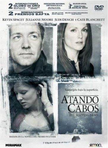 The Shipping News (Blu-Ray) - Audio: English, Spanish - Region 2 - (Import)