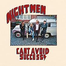 Cant Avoid Success [Vinyl LP]